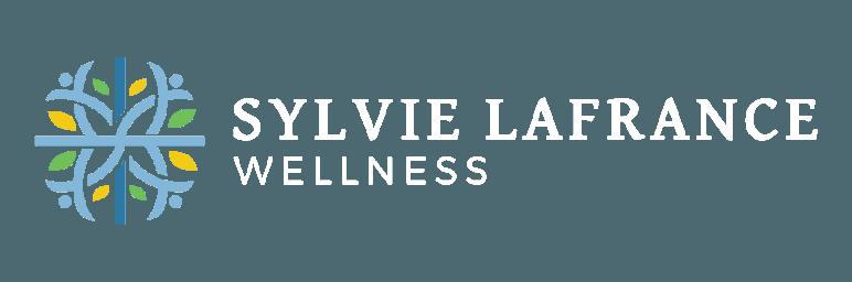 sylvie lafrance wellness logo top navigation