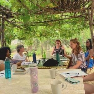 sylvie lafrance wellness coaching inspiration program