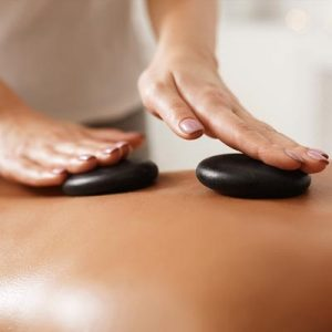 sylvie lafrance wellness esthetics hot stone therapy