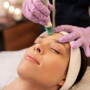 sylvie lafrance wellness esthetics microdermabrasion